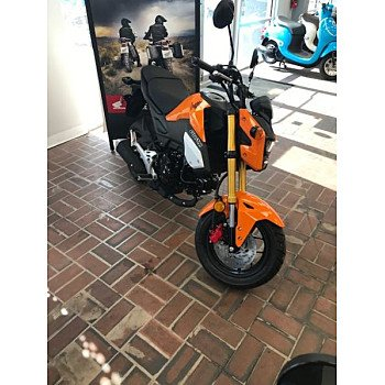 2019 Honda Grom for sale 200669220