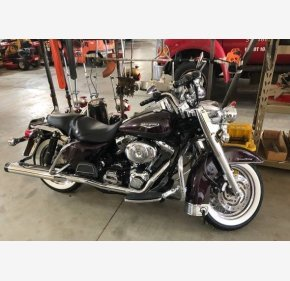 2006 Harley-Davidson Touring Road King Classic for sale 200669263
