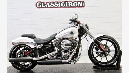 2016 Harley-Davidson Softail for sale 200669449