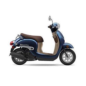 2018 Honda Metropolitan for sale 200669896
