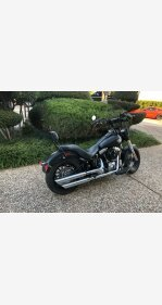 2012 Harley-Davidson Softail for sale 200670125