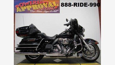 2010 Harley-Davidson Touring for sale 200670132