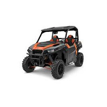 2018 Polaris General for sale 200670386