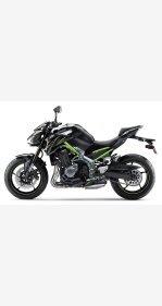 2019 Kawasaki Z900 for sale 200670593