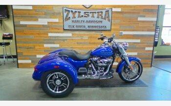 2019 Harley-Davidson Trike Freewheeler for sale 200670668