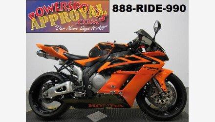 2004 Honda CBR1000RR for sale 200670831
