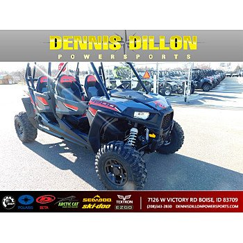 2019 Polaris RZR S4 1000 for sale 200671092