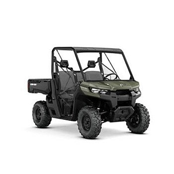 2019 Can-Am Defender HD8 for sale 200671417