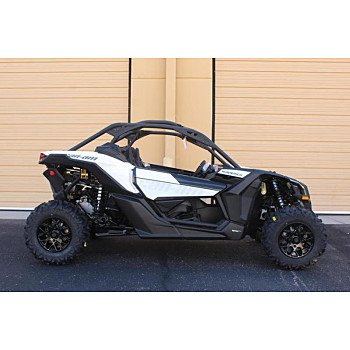 2019 Can-Am Maverick 900 X3 Turbo for sale 200671428