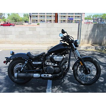 2019 Yamaha Bolt for sale 200671472