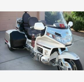 1999 Honda Gold Wing for sale 200671838