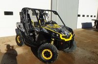 2012 Can-Am Commander 1000 for sale 200672192