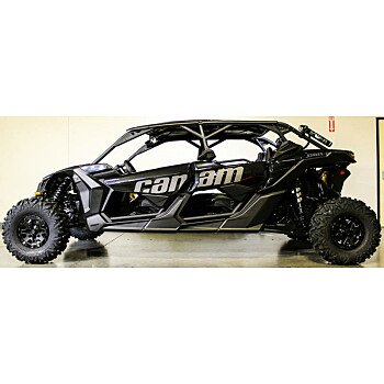 2019 Can-Am Maverick MAX 900 X3 X rs Turbo R for sale 200672264