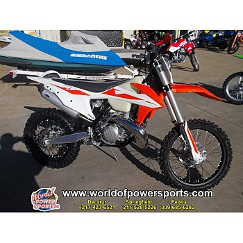 2019 KTM 300XC for sale 200672422