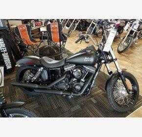 2017 Harley-Davidson Dyna Street Bob for sale 200672451