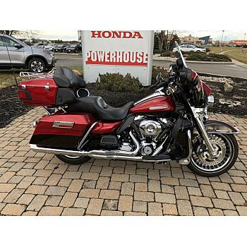 2012 Harley-Davidson Touring for sale 200672590