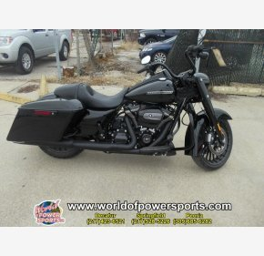 2018 Harley-Davidson Touring Road King Special for sale 200672602