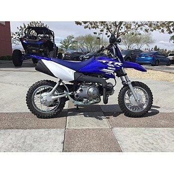 2019 Yamaha TT-R50E for sale 200672821