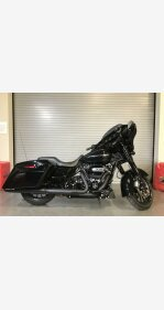 2018 Harley-Davidson Touring Street Glide Special for sale 200673402