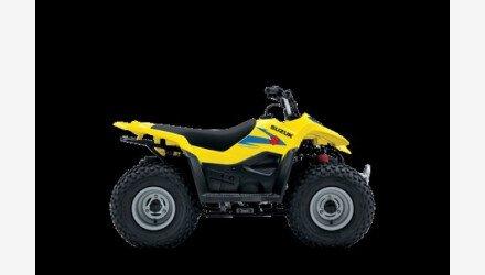 2019 Suzuki QuadSport Z50 for sale 200673432
