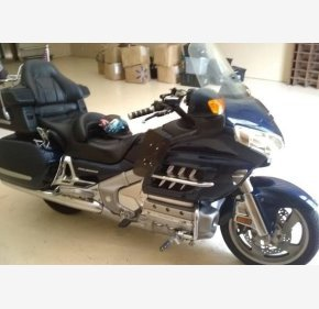 2007 Honda Gold Wing for sale 200673556