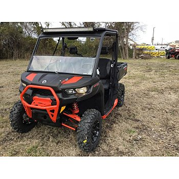 2019 Can-Am Defender XT HD10 for sale 200673975