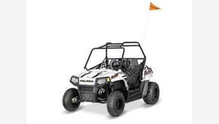 2018 Polaris RZR 170 for sale 200674034
