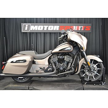 2019 Indian Chieftain for sale 200674503