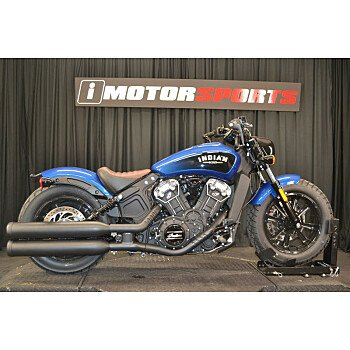 2019 Indian Scout for sale 200674515