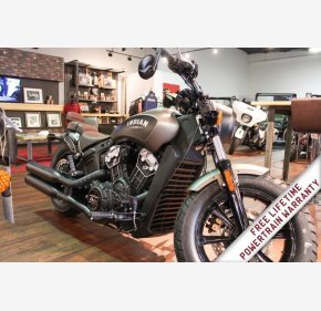 2019 Indian Scout for sale 200675337