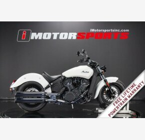 2019 Indian Scout for sale 200675348