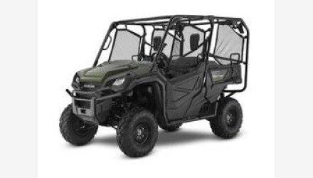 2018 Honda Pioneer 1000 for sale 200676564