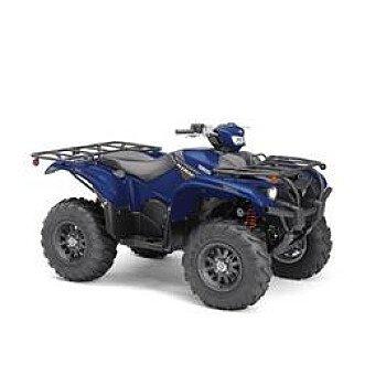 2019 Yamaha Kodiak 700 for sale 200676657