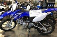 2018 Yamaha TT-R110E for sale 200676674