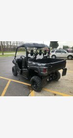 2016 Yamaha Viking EPS Special Edition for sale 200676773