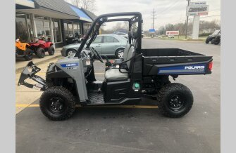 2015 Polaris Brutus for sale 200676783
