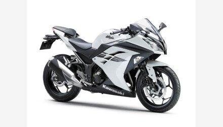 2017 Kawasaki Ninja 300 for sale 200676808