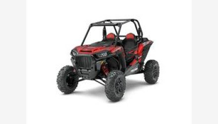 2018 Polaris RZR XP 1000 for sale 200676841