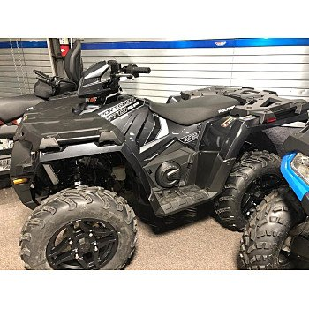 2019 Polaris Sportsman 570 for sale 200677249