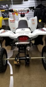 2019 DRR DRX 50 for sale 200677684