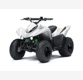 2019 Kawasaki KFX90 for sale 200677748