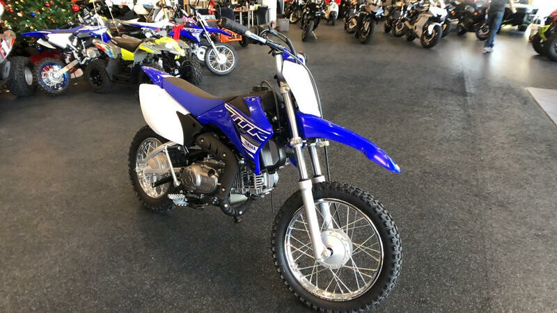 Dirt Bike Off-Road Motorcycles for Sale - Motorcycles on Autotrader