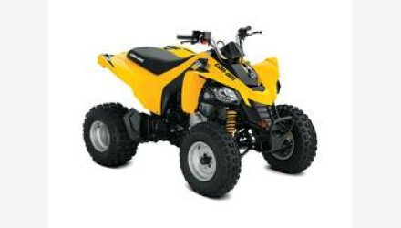 2019 Can-Am DS 250 for sale 200678232