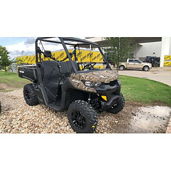 2018 Can-Am Defender for sale 200678482