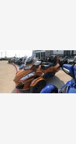 2014 Can-Am Spyder RT for sale 200678510