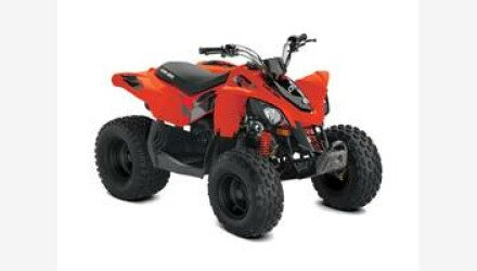 2019 Can-Am DS 70 for sale 200678617