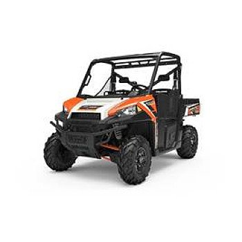 2019 Polaris Ranger XP 900 for sale 200678795