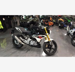 2018 BMW G310R for sale 200679202