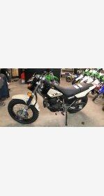 2019 Yamaha TW200 for sale 200680124