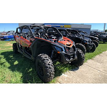 2019 Can-Am Maverick MAX 900 X ds Turbo R for sale 200680565
